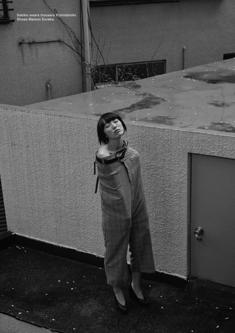 Kodai Ikemitsu DEW Magazine #24 Street Issue Spring 2017-3
